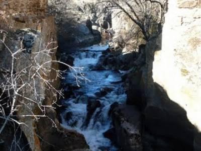 Puentes Medievales, Valle del Lozoya - Senderismo Madrid; senderos en cazorla